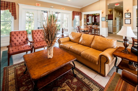 Berkshire Club Apartments Orlando Fl