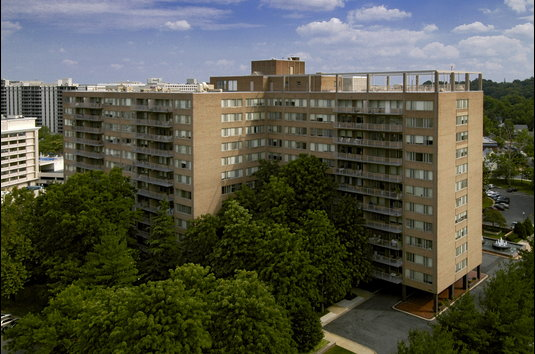 Virginia Highlands Apartments Reviews