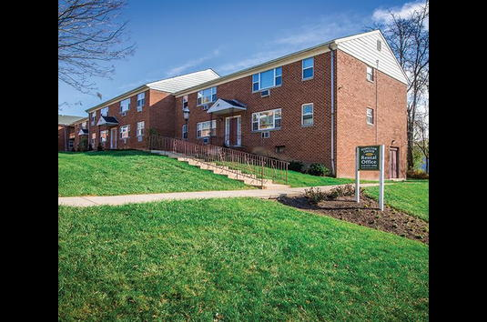 Hamilton Linden Garden Apartments (Formerly Linden Garden Apartments ...