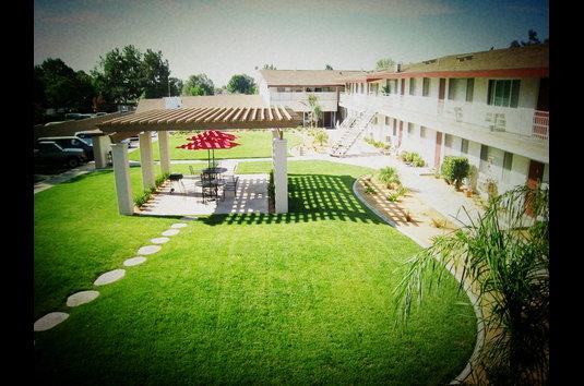 Superieur Image Of Claremont Gardens In Claremont, CA