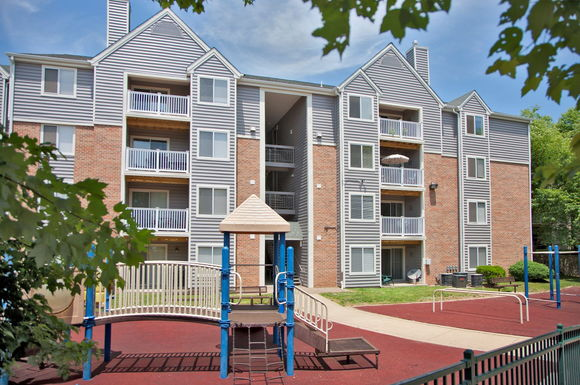 Woodbridge Station 142 Reviews Woodbridge Va Apartments For