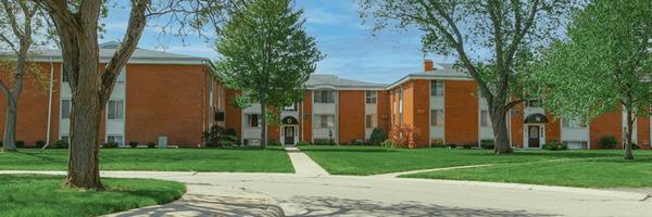 Miracle Manor Apartments