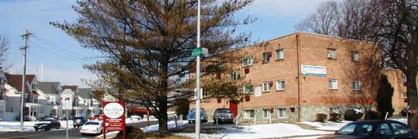 Michner Court Apartments