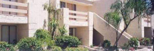 Palm Canyon Terrace