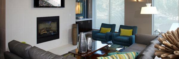 Asbury Green Student Apartments