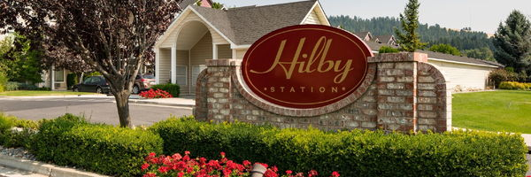 Hilby Station Apartments