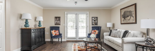 Live Oak Trace Apartments