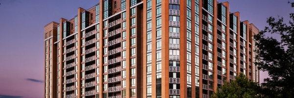 Virginia Square Towers