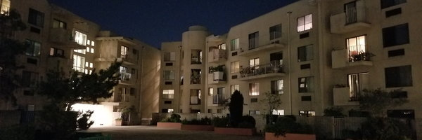 Grand Plaza Senior Apartments