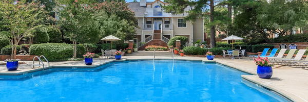 Waters Edge at Harbison Apartment Homes