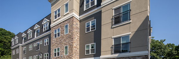 Ellison Heights Apartments