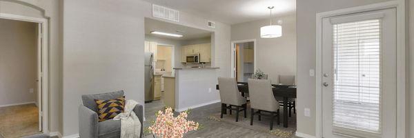 Covington Park Apartment Homes