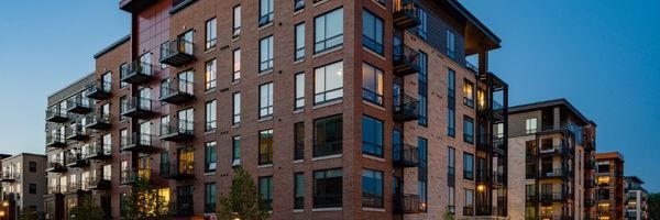 Elan Uptown Luxury Apartments