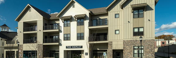 The Hamlet at Saratoga Springs