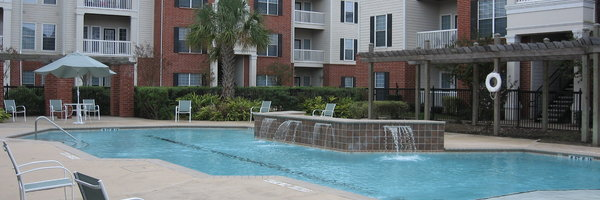 City Parc II at West Oaks Apartments