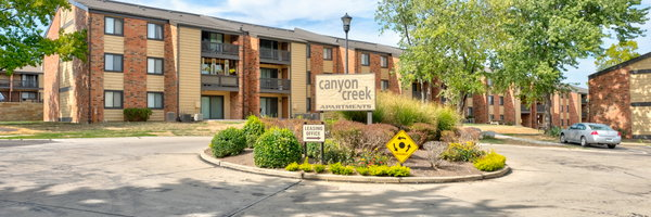 Canyon Creek Apartments