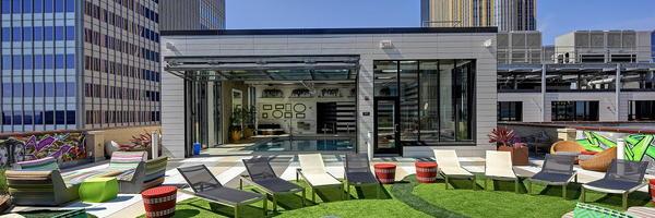 Soo Line Building City Apartments