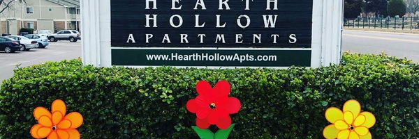 Hearth Hollow Apartments
