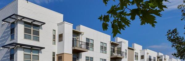 Five Points Apartments