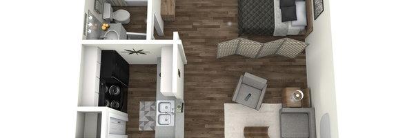 Bel Aire Apartments