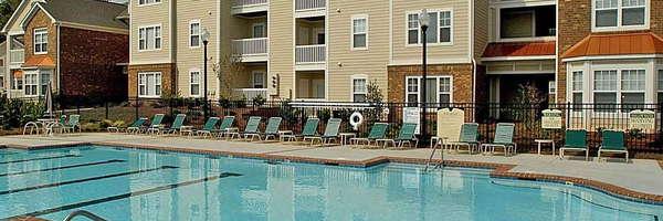 Arbor Glen Apartments