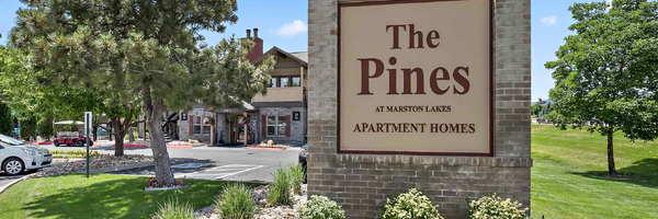 Pines At Marston Lake