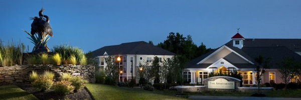 The Apartments at Charlestown Crossing