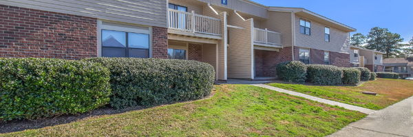 Carriage Hills Apartments