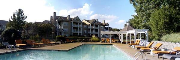 Appling Lakes Apartments