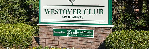 Westover Club Apartments
