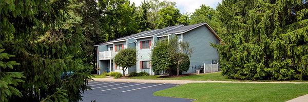 Spring Brook Apartments