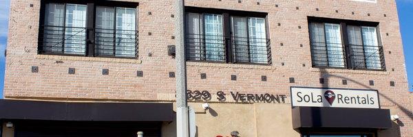 8629 Vermont Ave
