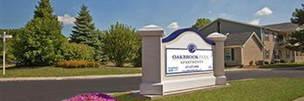 Oakbrook Park Apartments