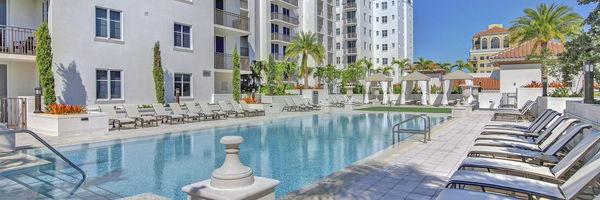 Sofia Coral Gables Apartments