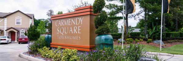 Carmendy Square Townhomes