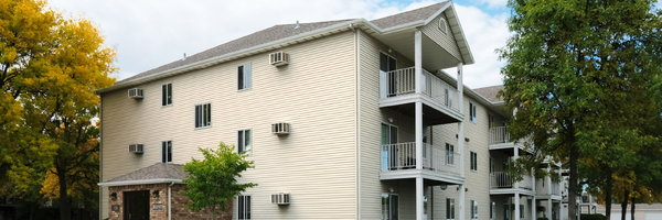 Flagstone Apartments