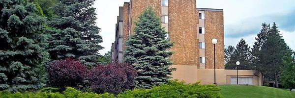 Park Guilderland Apartments