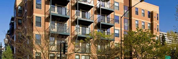 Collins Circle Apartments