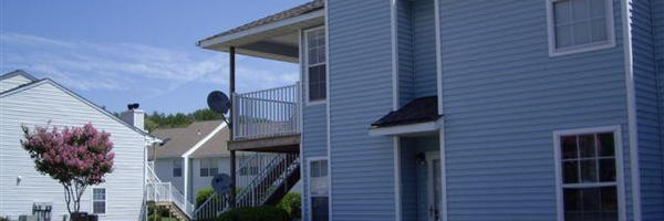 Doria Apartments & Townhomes