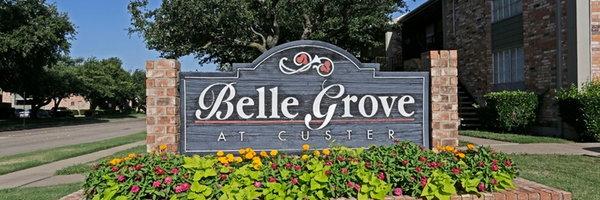 Belle Grove Apartments