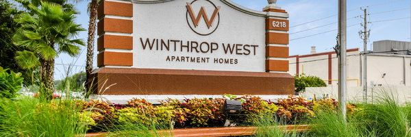 Winthrop West Apartment Homes