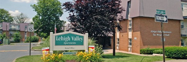 Lehigh Valley Apartments