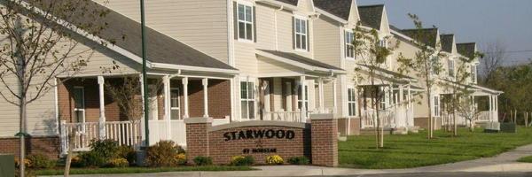 Starwood Apartments