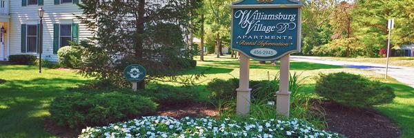 Williamsburg Village