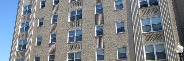 Parkfair Apartments