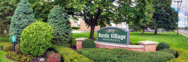 Rustic Village Apartments