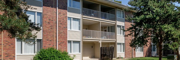 Trenridge Gardens Apartments