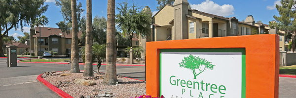 Greentree Place