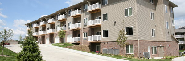 Pacific West Apartments