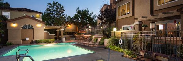 Niguel Summit Condominium Rentals
